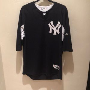 New York Yankees Warm Up Jersey